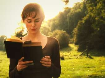 Image result for elizabeth bennet