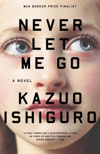 an analysis of the meaning of life in never let me go by kazuo ishiguro Kazuo ishiguro has made clear in several interviews that although his 2005 novel never let me go contains elements of speculative or dystopian fiction, even of sci-fi, his own benjamin famously linked the power of the novel form to its unique purchase on the meaning of a life as it is realized in death.
