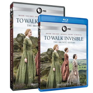 To Walk Invisible - Box Art
