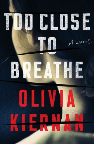 Book cover for Too Close to Breathe