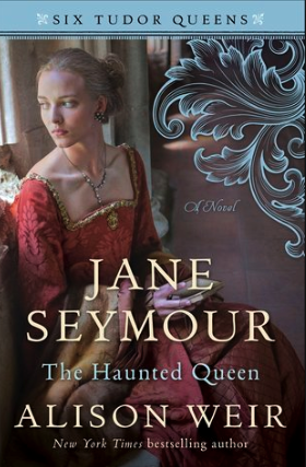 Book cover image to Jane Seymour: The Haunted Queen